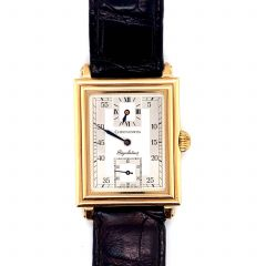 14KY Gold Watch