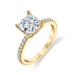 Parade New Classic Diamond Engagement Ring R3920/C1