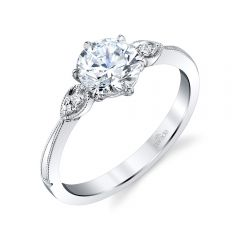 Parade New Classic Diamond Ring R4315/R1