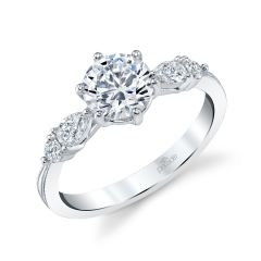 Parade New Classic Diamond Ring R4680/R1