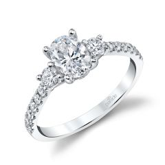 Parade New Classic Diamond Ring R4703/O1